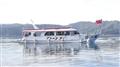 日月潭遊艇優質漫遊航程
