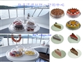 日月潭遊艇 慢(漫)遊全湖 新方案  30人以內  糕點+紅茶+水果