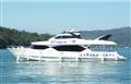 A2 日月潭遊艇優質漫(慢)遊全湖航程~包船8000起 (點圖進入內容 )