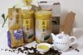梨山高冷茶150g 黃金系列(四兩)*4罐)
