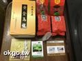 黃金烏龍茶 1500元/盒/150g*2包