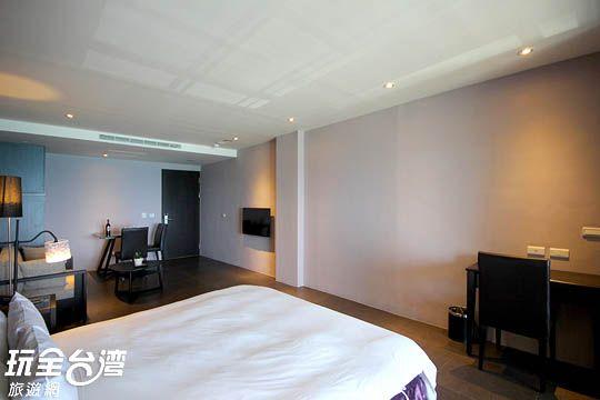 二人海景套房3F(room3)
