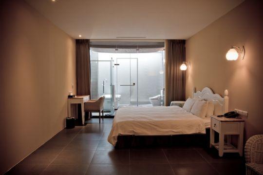 二人海景套房5F(room4)