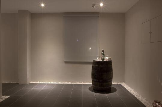 走廊 相片來源:墾丁‧靜觀行館