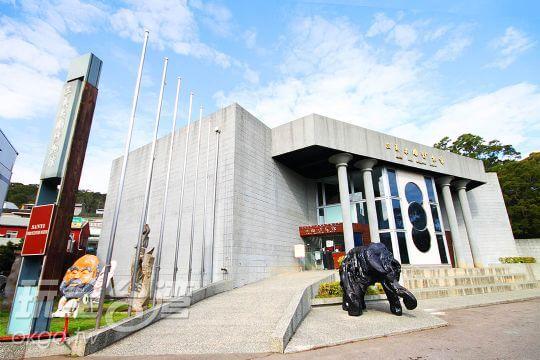 景點‧木雕博物館