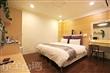 1.標準雙人房