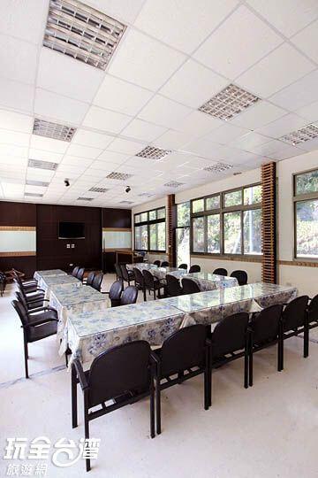 餐廳&會議廳