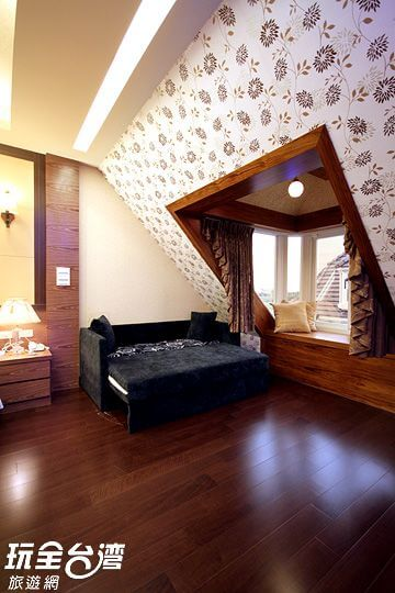 3F房間1