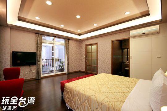 2F房間1