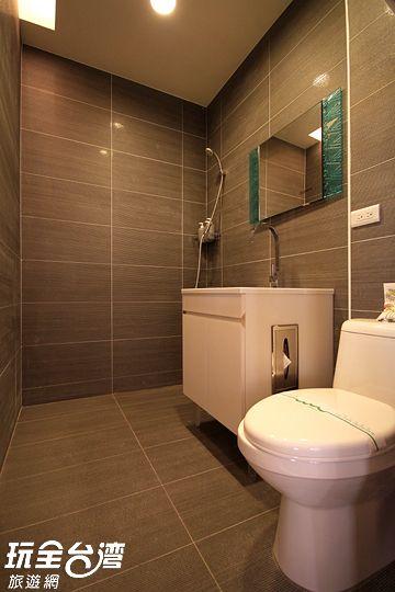 3F房間1-衛浴