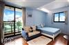 2F 淺藍雙人套房