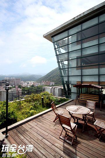 頂樓景觀台