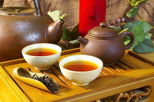 澀水皇茶-阿薩姆紅茶 相片來源:日月潭紅茶.澀水皇茶