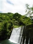 大自然的力量-天然瀑布