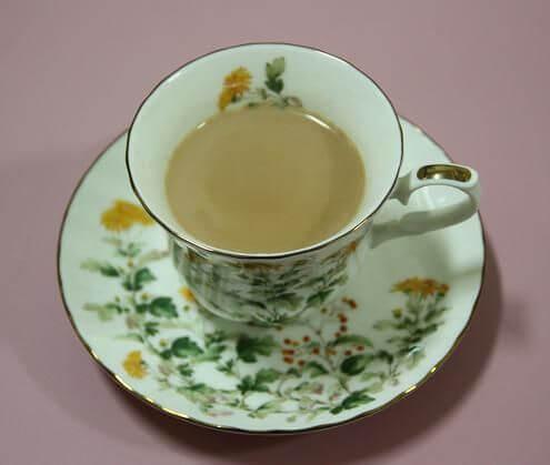 美好年代的紅茶味 相片來源:日月潭民宿~紅茶工房