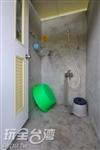 浴室:男X2間、女X2間