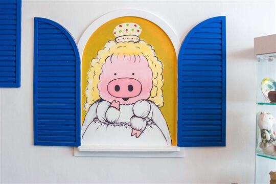 相片來源:墾丁Pig House二館 包棟主題民宿