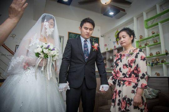 結婚真好3 相片來源:埔里六個夏天民宿