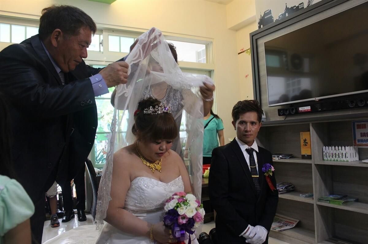 結婚真好6