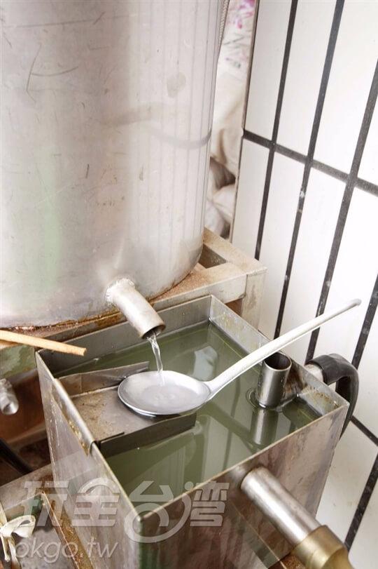 檜木精油製作