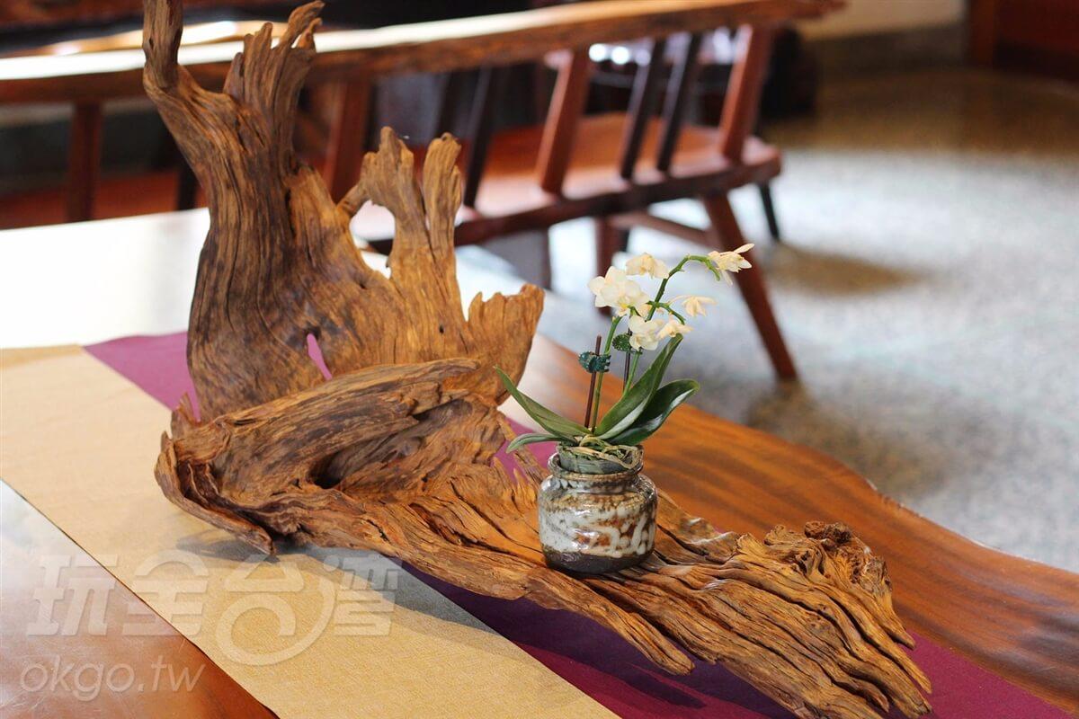 木協。工藝