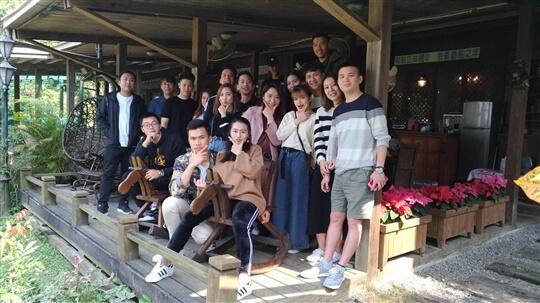 相片來源:米多綠森林民宿