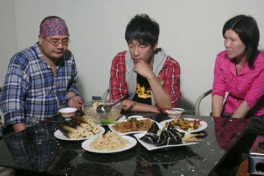 大腳走天下採訪 相片來源:瑞里孟宗築民宿~瑞里民宿、住宿(官方網站)