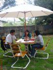新竹教育大學學生走訪
