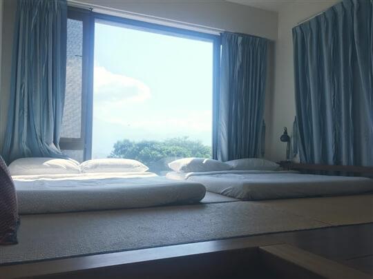 雙人獨立筒床墊 讓客人睡得更加的舒適