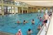 天然泉水千坪游泳池