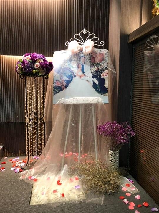 *婚宴專案* 相片來源:淺田屋日式料理