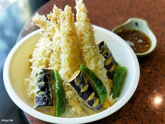 *炸蝦天婦羅* 相片來源:淺田屋日式料理
