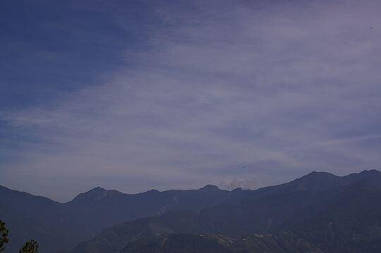 楓丹‧雲彩 相片來源:清境楓丹白露民宿