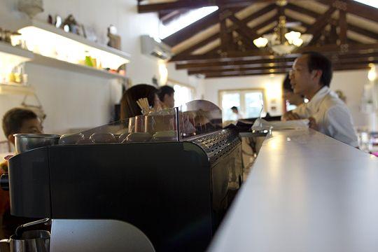 餐廳開幕囉 相片來源:新竹新埔‧普羅旺斯玫瑰莊園民宿