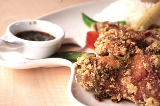 餐飲介紹 相片來源:新竹新埔‧普羅旺斯玫瑰莊園民宿