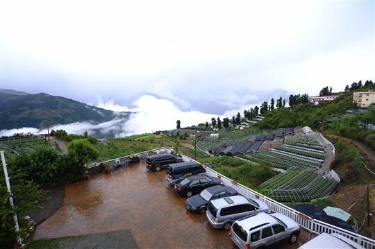 外觀 相片來源:清境家園景觀山莊