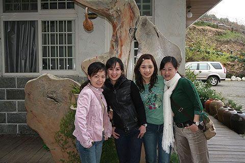 清境家園與您美好回憶 相片來源:清境家園景觀山莊