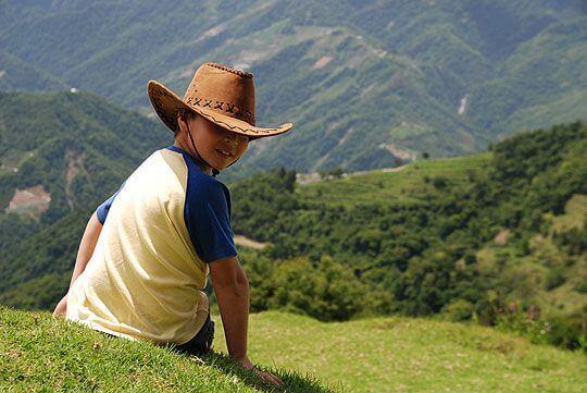 清境家園ㄉ小小導遊 相片來源:清境家園景觀山莊