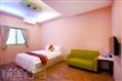 3F粉紅豬雙人房
