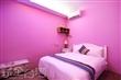 1F紫色小豬雙人房