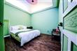 3F綠色小豬雙人房