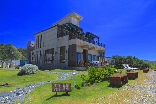 TORO景緻 相片來源:綠島TORO觀海民宿