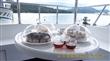 糕點+紅茶+水果 新航程