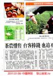 中國時報特別報導-梨山茶搶購新聞