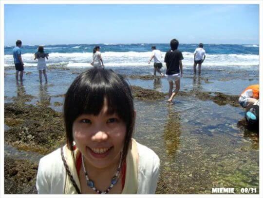 悠遊綠島全紀錄 相片來源:綠島民宿~上園民宿