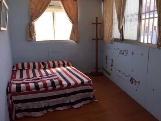 老魚的家 相片來源:澎湖小魚的家民宿