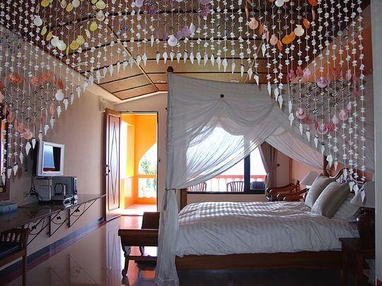 觀海二人房 相片來源:小琉球~八村旅店villa館