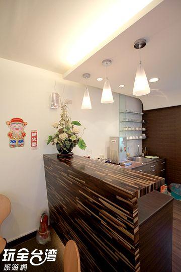 公共空間 相片來源:阿里山湘庭觀景渡假民宿