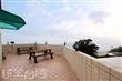 頂樓景觀陽台