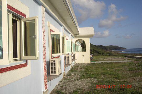 2011 相片來源:蘭嶼好望角渡假村